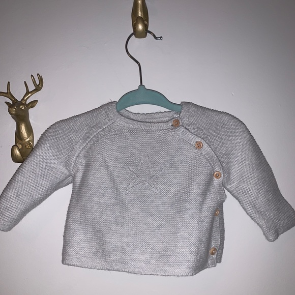 Zara Other - Baby boy sweater